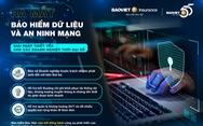 Bảo hiểm dữ liệu và an ninh mạng thời kỳ 4.0