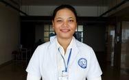 Chọn ngành y để chăm sóc sức khỏe người dân