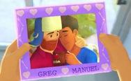 Phim hoạt hình đầu tiên của Pixar và Disney có nhân vật chính đồng tính