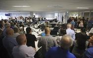 Các nhà đầu tư Úc tìm cách cứu Hãng thông tấn AAP