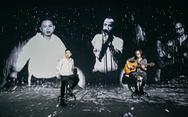 Dự án đặc biệt Tùng Dương 'song ca' với cố nhạc sĩ Trần Lập