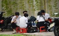 Thanh niên Việt Nam nói không với thuốc lá