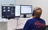 Học viên đánh giá cao việc học trực tuyến tại RMIT