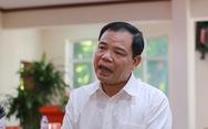 Bộ trưởng NN&PTNT: Mất cân đối cung - cầu thịt heo có thể còn kéo dài