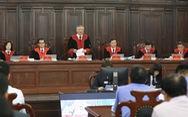 Chủ tọa phiên xử vụ Hồ Duy Hải: 'Không làm oan sai và không bỏ lọt tội phạm'