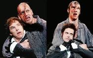 Vở kịch Frankenstein: Tình yêu từ trái tim quái vật