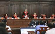 Hội đồng thẩm phán biểu quyết bác kháng nghị vụ Hồ Duy Hải