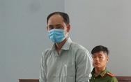 Nhiều lần dụ dỗ quan hệ tình dục với bé gái bị tâm thần, lãnh 14 năm tù