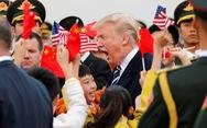 Chính khách Trung Quốc muốn ông Trump tái đắc cử vì 'hại bất cập lợi'