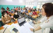 Chỉ tiêu tuyển sinh lớp 10 tại TP.HCM giảm, nên đăng ký ra sao?