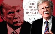 3 quyển sách 'bom tấn' vén màn Nhà Trắng trước bầu cử