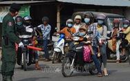 Campuchia bãi bỏ hiệu lực của công hàm hạn chế qua lại biên giới với Việt Nam