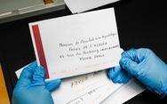 Dinh Tổng thống Pháp xử lý 20.000 thư mỗi tháng: Thư thường dân xem trọng như thư nguyên thủ