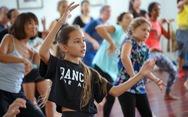 Lan tỏa cảm hứng Beyond Dancing - 'Trên cả nhảy múa'