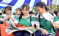 Cuối tuần này tư vấn tuyển sinh đại học tại Tiền Giang, Cần Thơ, Hải Phòng