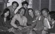 Tưởng nhớ Trịnh Công Sơn với đêm nhạc Biển nhớ và Cánh vạc Kinh Bắc