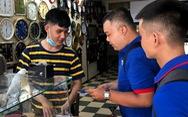 Tiểu thương Sài Gòn từ chị bán chè đến cô bán vải cũng xài QR Code