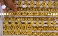Giá vàng thế giới rơi gần về mốc 1.700 USD/ounce