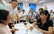 Tuyển lớp 10 TP.HCM: Trường Nguyễn Thượng Hiền có tỉ lệ 'chọi' cao nhất