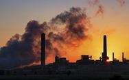Nồng độ khí thải nhiều nơi tăng kỷ lục trở lại