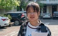 Cô học sinh một mình kiếm sống giữa thủ đô từ năm 14 tuổi