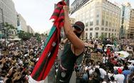 Nhận diện phần tử bạo động trong biểu tình tại Mỹ