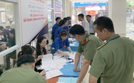 Ngày 27-8 công bố kết quả thi tốt nghiệp THPT