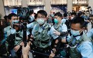 Ông Pompeo: Mỹ sát cánh cùng người dân Hong Kong, sẽ đáp trả Trung Quốc