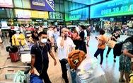 Khách hàng 'chết đứng' vì VASCO bất thình lình hủy chuyến bay