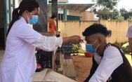 Gần 5 triệu dân ở Tây Nguyên sẽ tiêm ngừa vắcxin bạch hầu