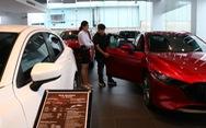 Hơn 24.000 xe được tiêu thụ, ôtô tiếp tục giảm giá