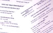 Thông tư 04/2020 gỡ vướng giấy xác nhận độc thân thế nào?
