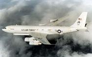 Đài Loan tập trận, Mỹ điều máy bay trinh sát tới gần bờ biển tỉnh Quảng Đông