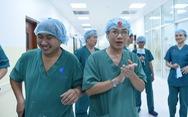 Báo chí quốc tế đưa tin về cuộc phẫu thuật tách rời trẻ song sinh dính liền của Việt Nam
