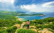 Xách balô lên để thấy biển Ninh Thuận - Khánh Hòa mình đẹp lắm