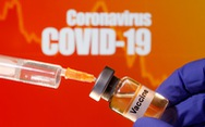 FDA hướng dẫn phê chuẩn vắcxin COVID-19