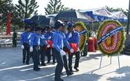 Truy điệu và cải táng 99 hài cốt liệt sĩ là quân tình nguyện Việt Nam