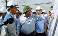 Dự án sân bay Long Thành: Tháng 10 phải bàn giao 1.800ha mặt bằng