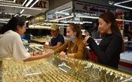 Giá vàng liên tục nhảy múa, lên 53 triệu đồng/lượng
