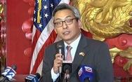 Tổng lãnh sự quán Trung Quốc ở Houston từ chối đóng cửa