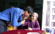 Mẹ Việt Nam anh hùng Phan Thị Tám: 'Mong các con mãi nuôi dưỡng tình yêu nước'