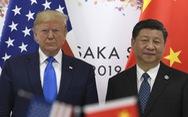 Nguồn cơn căng thẳng Mỹ - Trung
