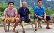 Tìm máu xương đồng đội ở chiến địa Vị Xuyên - Kỳ cuối: Nỗi đau hậu chiến chưa nguôi