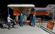 Một người Trung Quốc nhập cảnh trái phép ở Hà Tiên, tính đi xe đò lên TP.HCM