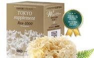 Tokyo Res 1000 - hỗ trợ sức khỏe cho bệnh nhân ung thư từ Nhật Bản