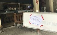 Từ trưa mai 7-5, Đà Nẵng cấm bán hàng ăn tại chỗ