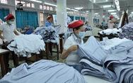 Dệt may Việt Nam chỉ sau Trung Quốc cung ứng quần áo cho toàn cầu