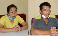 2 kẻ cầm đầu khai đã thực hiện 6 chuyến xe chở người Trung Quốc vào TP.HCM