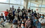 Tổ chức đưa 14.000 người Việt ở nước ngoài về nước như thế nào?