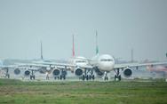 Ùn tắc vì cải tạo đường băng, Cục Hàng không siết từng chuyến bay
